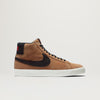 Nike SB Zoom Blazer Mid (LT British Tan/Black) $85.00
