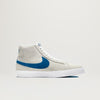 Nike SB Zoom Blazer Mid (White/Team Royal-White)