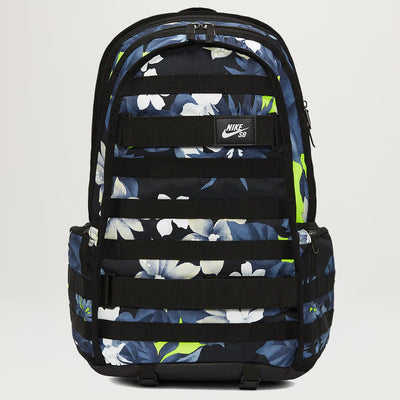 Nike SB RPM Backpack (Black/Black/White)