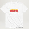 Chinatown Market Records Tee (White)