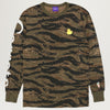 Carrots X Mark McNairy Duck L/S Tee (Camo)