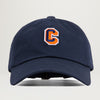 Carrots University Hat (Navy)