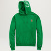 Carrots Champion Block C Hoodie (Green)