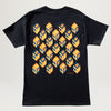 Carrots Guccio Wordmark Tee (Navy)