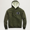 Champion 2.0 Super Fleece Hoodie (Hiker Green)