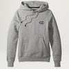 Champion Super Fleece 2.0 Pullover Hoodie (Oxford Gray)