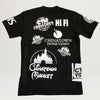 Chinatown Market Entertainment Tee (Black)