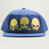Chinatown Market No Evil Hat (Navy)