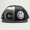 Chinatown Market Smiley Hat (Black)