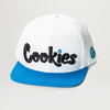 Cookies SF ERRY'BODY EATS Snapback (White)
