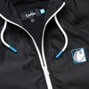 Cookies SF Grown Not Made Nylon Windbreaker (Black)