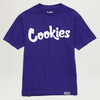 Cookies SF Original Mint Tee (Purple/White)