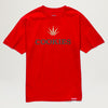 Cookies SF Rollie Tee (Red)