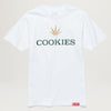 Cookies SF Rollie Tee (White)