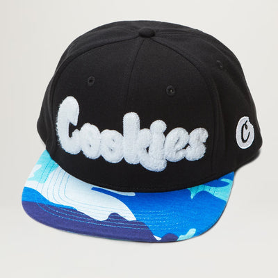 Cookies SF Battalion Camo Snapback (Assorted Colors)