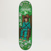 Creature Martinez Psych Ward 8.375 Skateboard