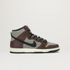 Nike SB Dunk High Pro (Baroque Brown/Black) $100.00