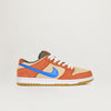 Nike SB Dunk Low Pro (Dusty Peach/Photo Blue) $90.00