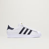 Adidas Superstar Adv (Cloud White/Core Black/Gold Metallic)