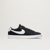 Nike SB Zoom Blazer Low GT (Black/Sail) $75.00