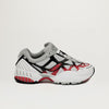 Saucony Grid Web 2000 (White/Grey/Red)