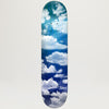 Real Ishod Sky High Foil 8.38 Skateboard