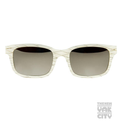 Look/See x GI Joe Sunglasses (Storm Shadow)