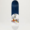 Krooked Manderson Moon 8.16 Skateboard