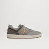 New Balance AM 574 (Grey/Tan)