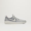 Nike SB Nyjah Free (Atmosphere Grey/Pale Ivory) $95.00