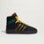 Adidas Rivalry Hi OG X Na-Kel (Core Black/Collegiate Gold/Collegiate Green)