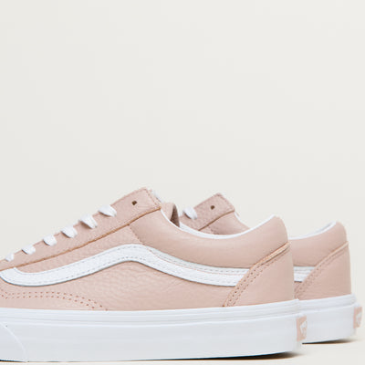 Vans Old Skool DX (Tumble Leather)