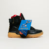 Ewing Athletics 33 HI x Rick Ross (Black/Gold/Red)