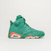 Air Jordan Retro 6 NRG (Gatorade)