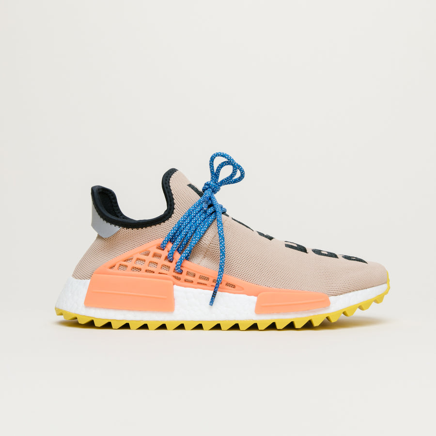 dea268a7c Adidas PW Human Race NMD TR (Nude)