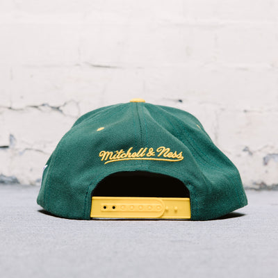 Mitchell & Ness Wool 2 Tone (Packers)