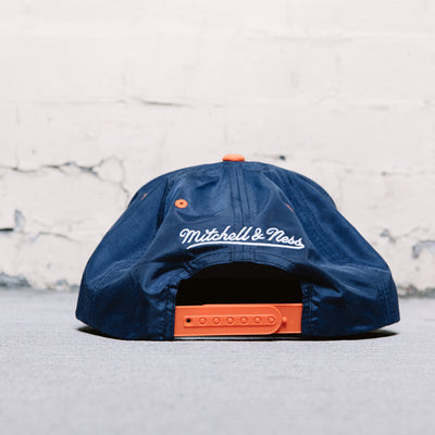 Mitchell & Ness Visor Court (Bears)