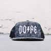 Dope Mineral Wash High Voltage Snapback