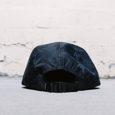 Huf Plantlife Volley (Black)