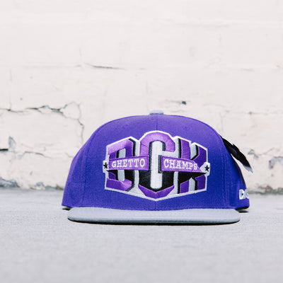 DGK Ghetto Champs Starter (Purple/Grey)