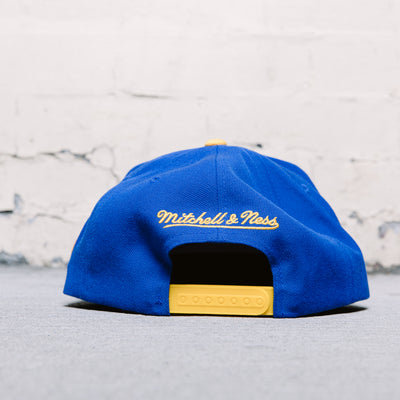 Mitchell & Ness Winning Streak (Warriors)