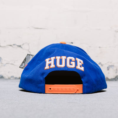 The Hundreds Player Snap (Blue)