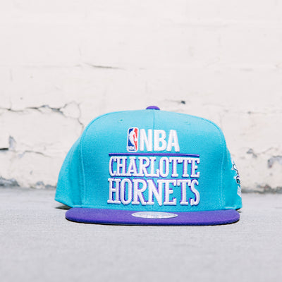 Mitchell & Ness Media Day (Hornets)