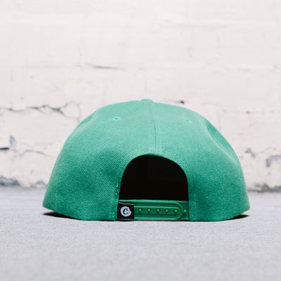 Cookies SF Thin Mint Twill Snapack (Assorted)