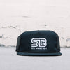 Nike SB City Works Trucker (Black)