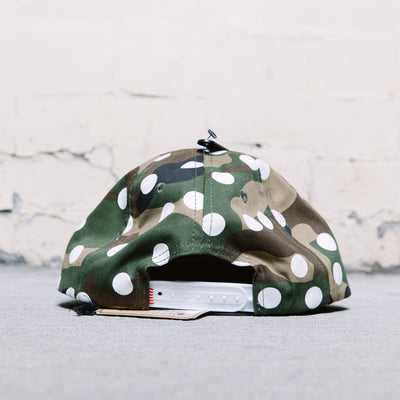 Herschel Outfield Y Cotton Snap (Camo)