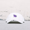 The Meme Team Ohhh Yeah! Dad Hat (White)
