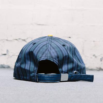 LDRS Plaid Rain Strapback (Plaid)