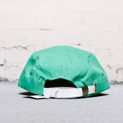 Adidas Camp Hat (Green/White)