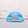 Publish Ritchson Water Strapback (Blue)